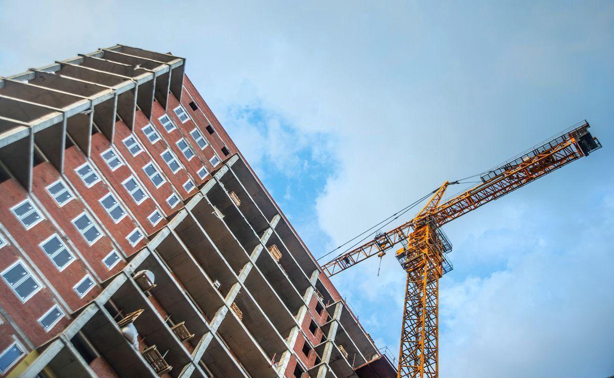В Москве возобновили строительство жилья по программе реновации - Свежие новости : Domofond.ru